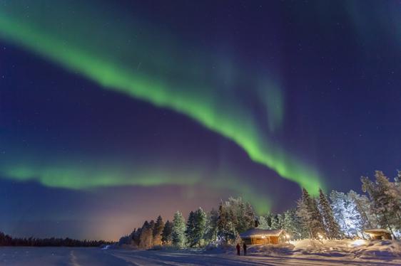 levi polarlichtprogramme zu erleben finnlandreiseshop