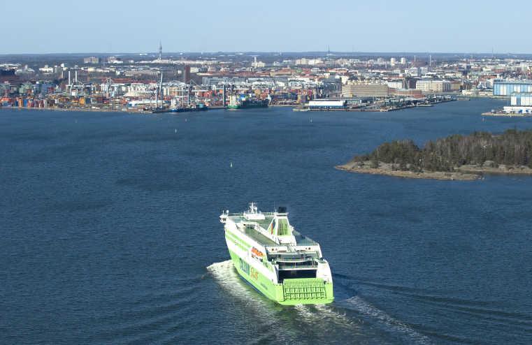 Fähre Stockholm Tallinn Kosten