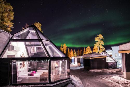 Best Hotel In Levi Finland